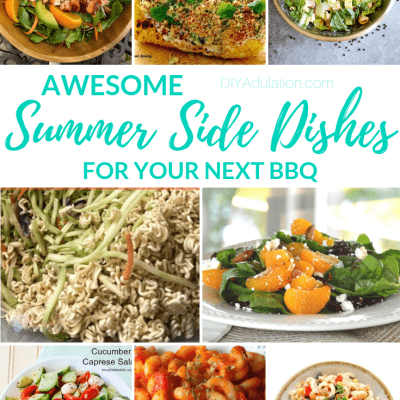 Awesome Summer Side Dishes for Your Next BBQ