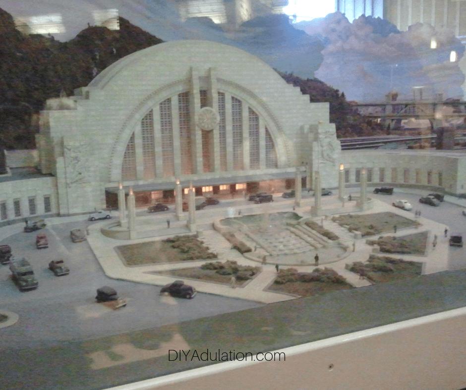 Model of Natural History Model