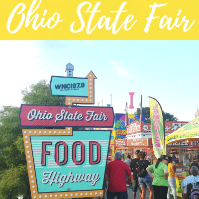 5 Can't Miss Foods at the Ohio State Fair