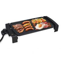 Electric Griddle - Non-Stick