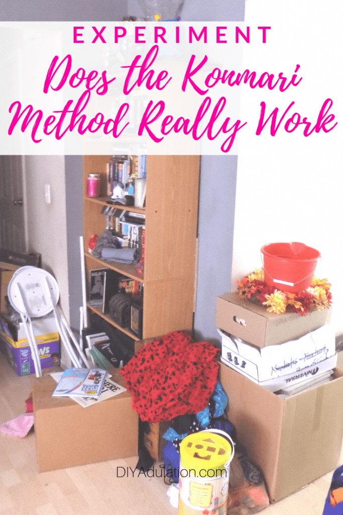 Does the KonMari Method Really Work