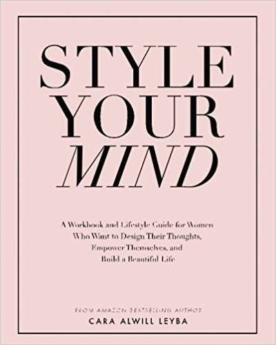 Style Your Mind Workbook
